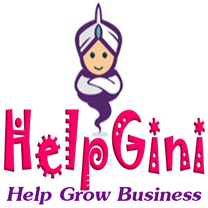 HelpGini (A Venture from EllBee Technologies)